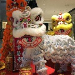 Отель Shanghai Hongqiao Airport Hotel-air China Китай, Шанхай - отзывы, цены и фото номеров - забронировать отель Shanghai Hongqiao Airport Hotel-air China онлайн развлечения