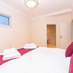 Отель PML Apartments Elvaston Mews Великобритания, Лондон - отзывы, цены и фото номеров - забронировать отель PML Apartments Elvaston Mews онлайн фото 6