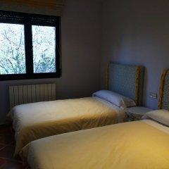 Отель Villa El Berrocal комната для гостей фото 2