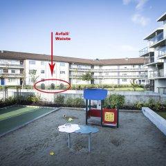 Отель City Housing - Boganesveien 31 - Hinna Park Норвегия, Ставангер - отзывы, цены и фото номеров - забронировать отель City Housing - Boganesveien 31 - Hinna Park онлайн детские мероприятия фото 2