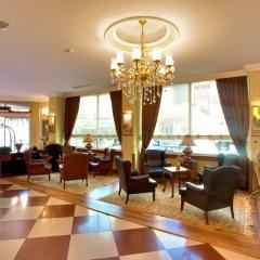 My Assos Турция, Стамбул - 8 отзывов об отеле, цены и фото номеров - забронировать отель My Assos онлайн интерьер отеля фото 3