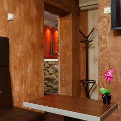 Отель Vila Senjak Сербия, Белград - 1 отзыв об отеле, цены и фото номеров - забронировать отель Vila Senjak онлайн сейф в номере