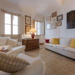 Отель Teatina Италия, Флоренция - отзывы, цены и фото номеров - забронировать отель Teatina онлайн комната для гостей фото 2