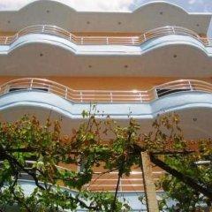 Отель Mare Bed & Breakfast Himara фото 4