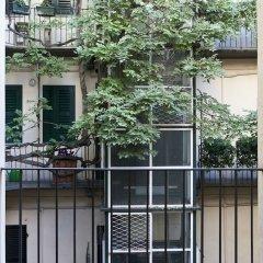 Отель Italianway - Fiori Chiari парковка