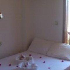 Отель Aphrodite Pansiyon Каш комната для гостей