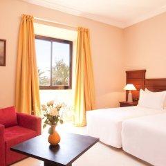 Отель Kenzi Azghor Марокко, Уарзазат - 1 отзыв об отеле, цены и фото номеров - забронировать отель Kenzi Azghor онлайн комната для гостей фото 4