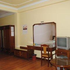 PK Hotel Далат удобства в номере фото 2