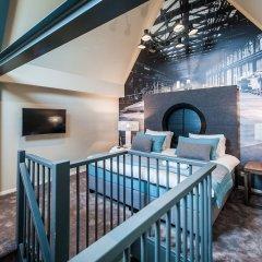 Апартаменты Yays Oostenburgergracht Concierged Boutique Apartments детские мероприятия