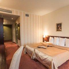 Отель Monika Centrum Hotels комната для гостей фото 3