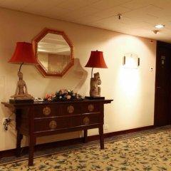 Отель Bell Tower Hotel Xian Китай, Сиань - отзывы, цены и фото номеров - забронировать отель Bell Tower Hotel Xian онлайн интерьер отеля фото 2