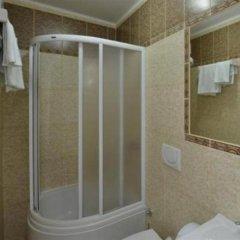 Отель Fontana Сербия, Нови Сад - отзывы, цены и фото номеров - забронировать отель Fontana онлайн ванная