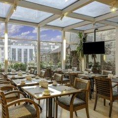 Levni Hotel & Spa питание
