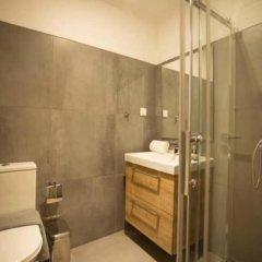 Отель Olá Lisbon - Chiado III ванная