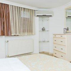 Cheya Residence Rumelihisari Турция, Стамбул - отзывы, цены и фото номеров - забронировать отель Cheya Residence Rumelihisari онлайн удобства в номере фото 2