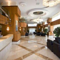 Отель Byotell Istanbul интерьер отеля фото 3