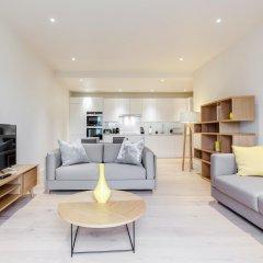 Отель LCS Southbank Apartments Великобритания, Лондон - отзывы, цены и фото номеров - забронировать отель LCS Southbank Apartments онлайн комната для гостей фото 2
