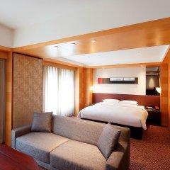 Отель Grand Hyatt Fukuoka Япония, Хаката - отзывы, цены и фото номеров - забронировать отель Grand Hyatt Fukuoka онлайн комната для гостей