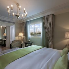 Kempinski Nile Hotel Cairo комната для гостей фото 3