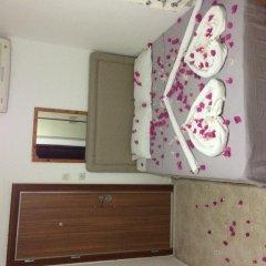 Отель Kalipso Motel Чешме комната для гостей