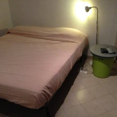 Отель Casa Leopardi Торре-дель-Греко сейф в номере