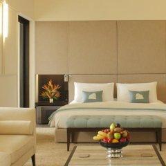 Отель The Lodhi комната для гостей фото 7
