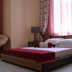 Гостиница Dacha Gorkogo комната для гостей фото 5