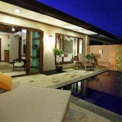 Отель Crimson Resort and Spa Mactan Филиппины, Лапу-Лапу - 1 отзыв об отеле, цены и фото номеров - забронировать отель Crimson Resort and Spa Mactan онлайн балкон