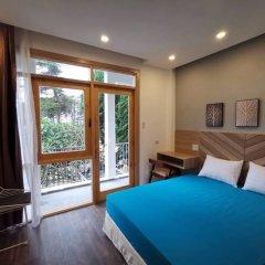 Windy House Hostel Далат комната для гостей