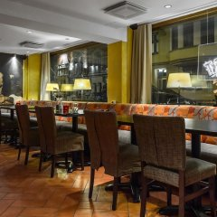 Отель Original Sokos Hotel Albert Финляндия, Хельсинки - 9 отзывов об отеле, цены и фото номеров - забронировать отель Original Sokos Hotel Albert онлайн фото 5