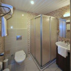 My Home Sky Hotel Турция, Аланья - отзывы, цены и фото номеров - забронировать отель My Home Sky Hotel онлайн ванная