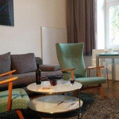 Апартаменты Apartments Maximillian интерьер отеля