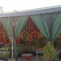 Отель Riad les Idrissides Марокко, Фес - отзывы, цены и фото номеров - забронировать отель Riad les Idrissides онлайн фото 2