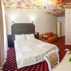 Апартаменты Гранд на Татарском комната для гостей