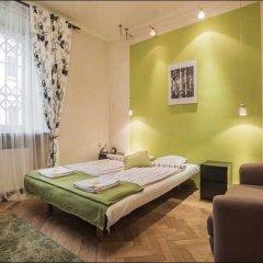 Апартаменты P&O Apartments Miodowa комната для гостей фото 2