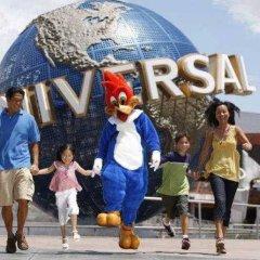 Resorts World Sentosa - Hard Rock Hotel Сингапур спортивное сооружение