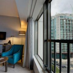 Отель Tivoli Oriente балкон