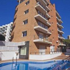 Отель PA Villa de Madrid Apartamentos Испания, Бланес - отзывы, цены и фото номеров - забронировать отель PA Villa de Madrid Apartamentos онлайн фото 3