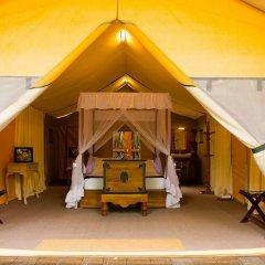 Отель The Sanctuary Yala удобства в номере