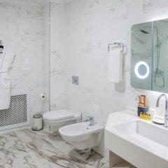 Гостиница The ONE Hotel Astana Казахстан, Нур-Султан - отзывы, цены и фото номеров - забронировать гостиницу The ONE Hotel Astana онлайн ванная