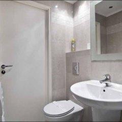 Отель P&O Apartments Grzybowska 2 Польша, Варшава - отзывы, цены и фото номеров - забронировать отель P&O Apartments Grzybowska 2 онлайн ванная фото 2