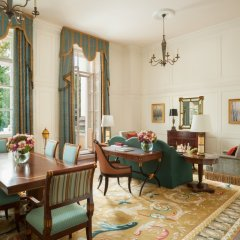 Гостиница Four Seasons Lion Palace St. Petersburg интерьер отеля фото 4