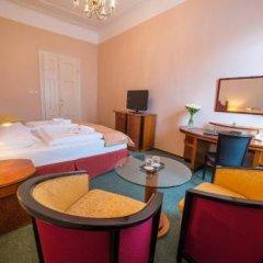 Lázeňský Hotel Belvedere *** Франтишкови-Лазне фото 11