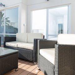 Отель Vista Alegre Hostal Кастро-Урдиалес комната для гостей фото 5
