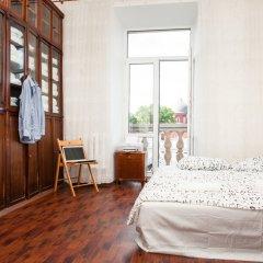 Italy Hostel комната для гостей