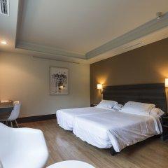 Отель Río Bidasoa Испания, Фуэнтеррабиа - отзывы, цены и фото номеров - забронировать отель Río Bidasoa онлайн комната для гостей фото 5