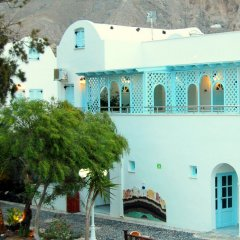 Отель Drossos Греция, Остров Санторини - отзывы, цены и фото номеров - забронировать отель Drossos онлайн спа