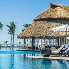 Отель Cabo Azul Resort by Diamond Resorts Мексика, Сан-Хосе-дель-Кабо - отзывы, цены и фото номеров - забронировать отель Cabo Azul Resort by Diamond Resorts онлайн бассейн фото 2