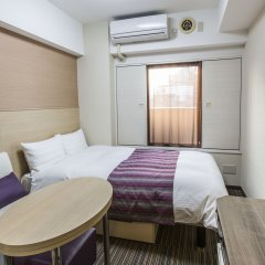 Hotel MyStays Asakusa комната для гостей фото 3