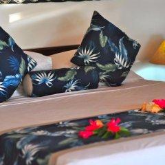 Отель Blue Lagoon Beach Resort Фиджи, Матаялеву - отзывы, цены и фото номеров - забронировать отель Blue Lagoon Beach Resort онлайн в номере фото 2